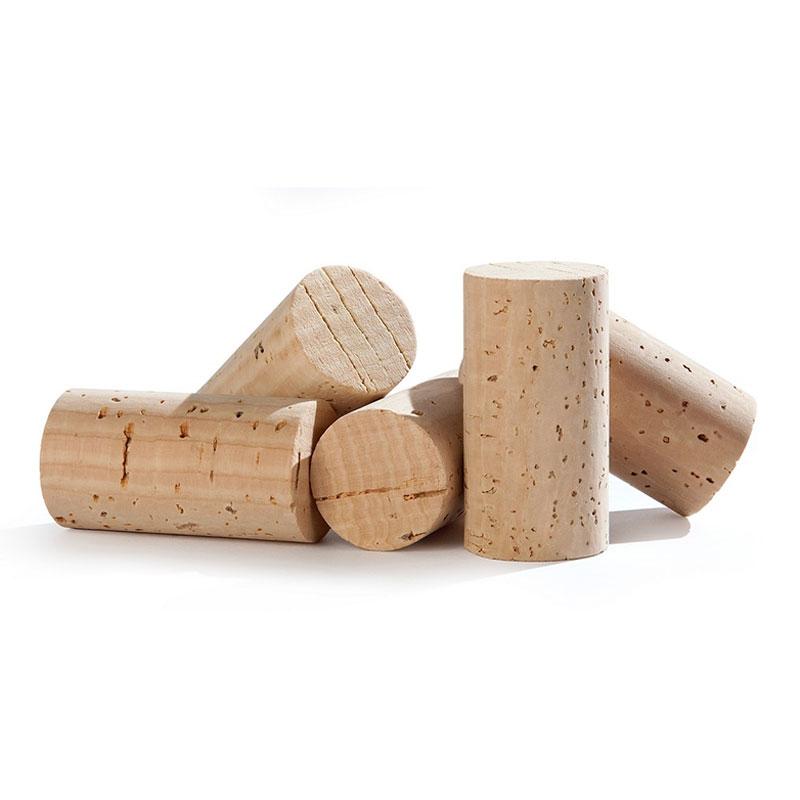 Natural Cork Stopper