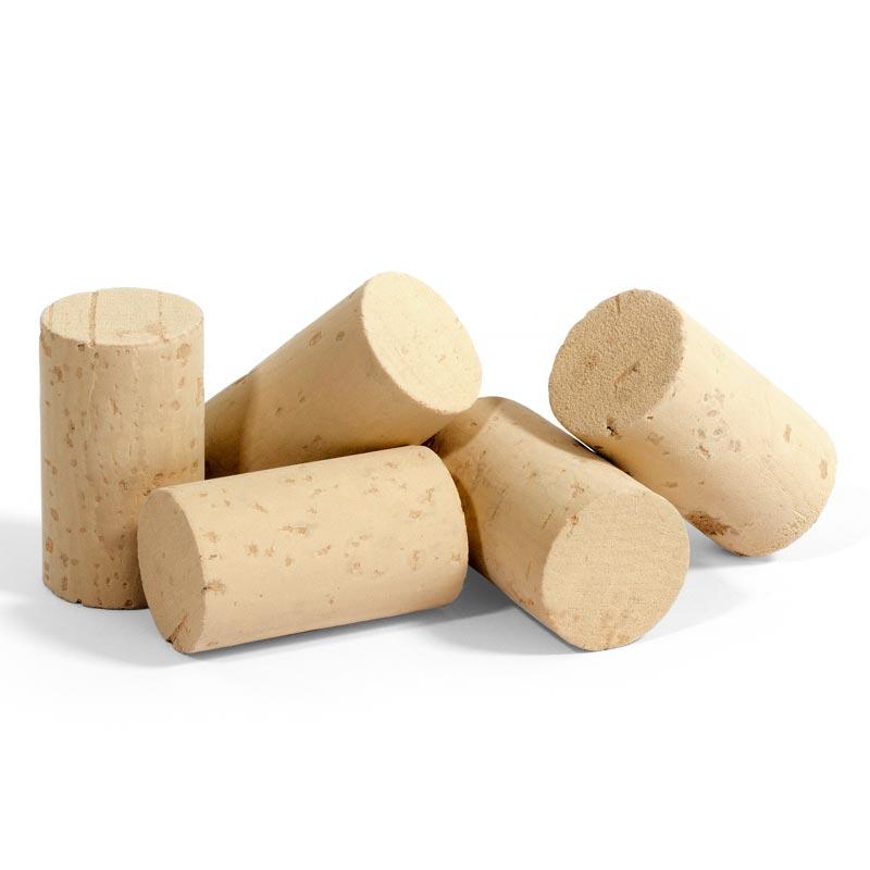 Colmated Cork Stopper